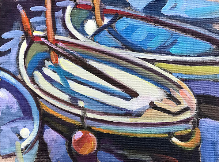 Boat Abstraction