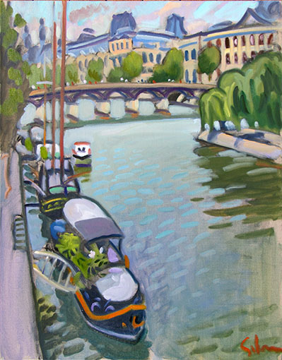 From Pont Neuf II