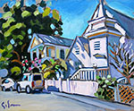 Thomas Street, Key West